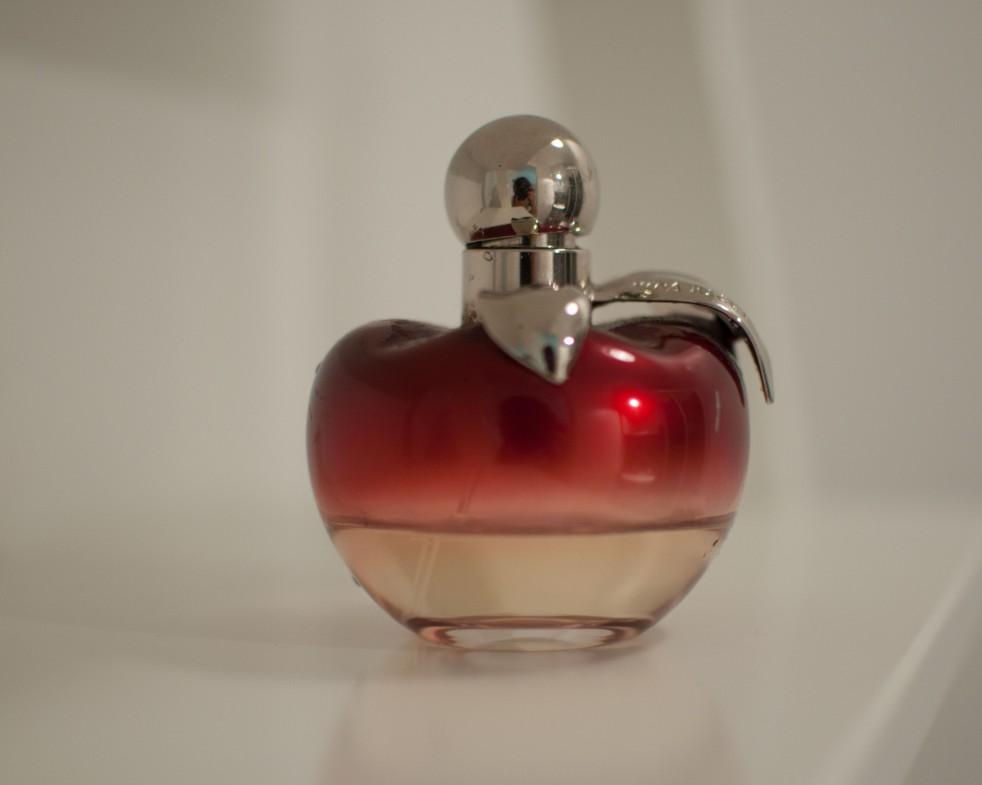 27- Parfumé